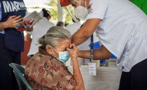 Covid-19: México com 94 mortos e 1.653 casos nas últimas 24 horas