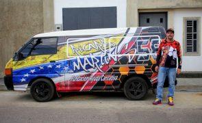 Venezuela: Português promove ações de solidariedade para retribuir acolhimento aos imigrantes