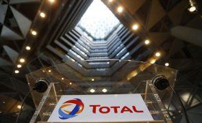 Moçambique/Ataques: Petrolífera Total diz que projeto foi suspenso mas não está cancelado