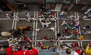 Covid-19: Festas de São Firmino em Pamplona suspensas pelo segundo ano consecutivo