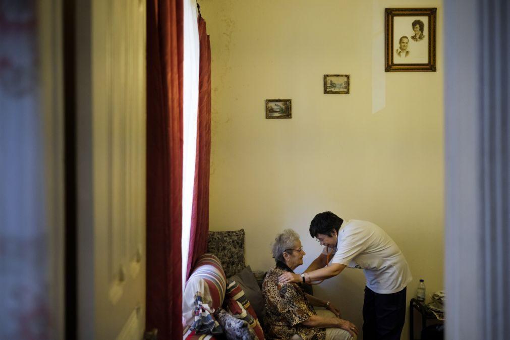 Doentes de cuidados paliativos vão deixar de pagar taxas moderadoras
