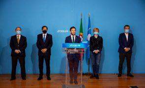 CDS-PP propõe crime de enriquecimento ilícito baseado na exclusividade de funções dos políticos