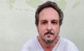 Português com amnésia encontrado no Brasil é procurado por burlas