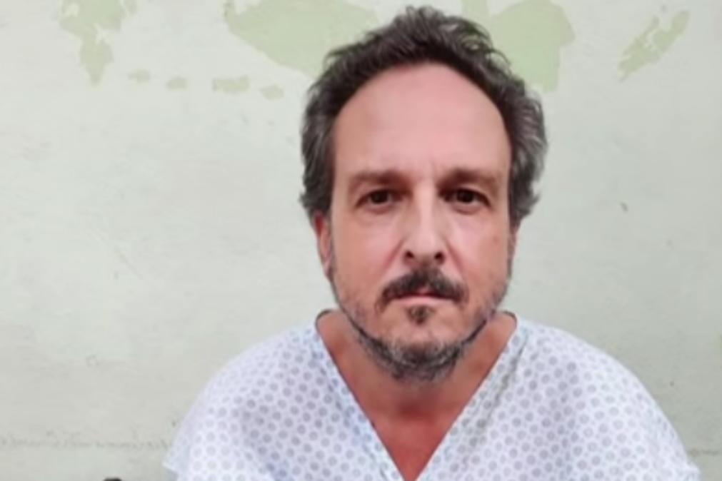 Português burlão com amnésia detido à chegada a Portugal
