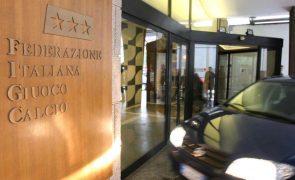 Federação italiana altera regras para impedir competições de futebol não reconhecidas