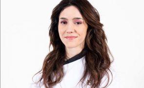Após desistir do Hell's Kitchen, Daniela atualiza estado de saúde