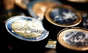 OE2021: Défice atinge 2.255 milhões de euros no primeiro trimestre