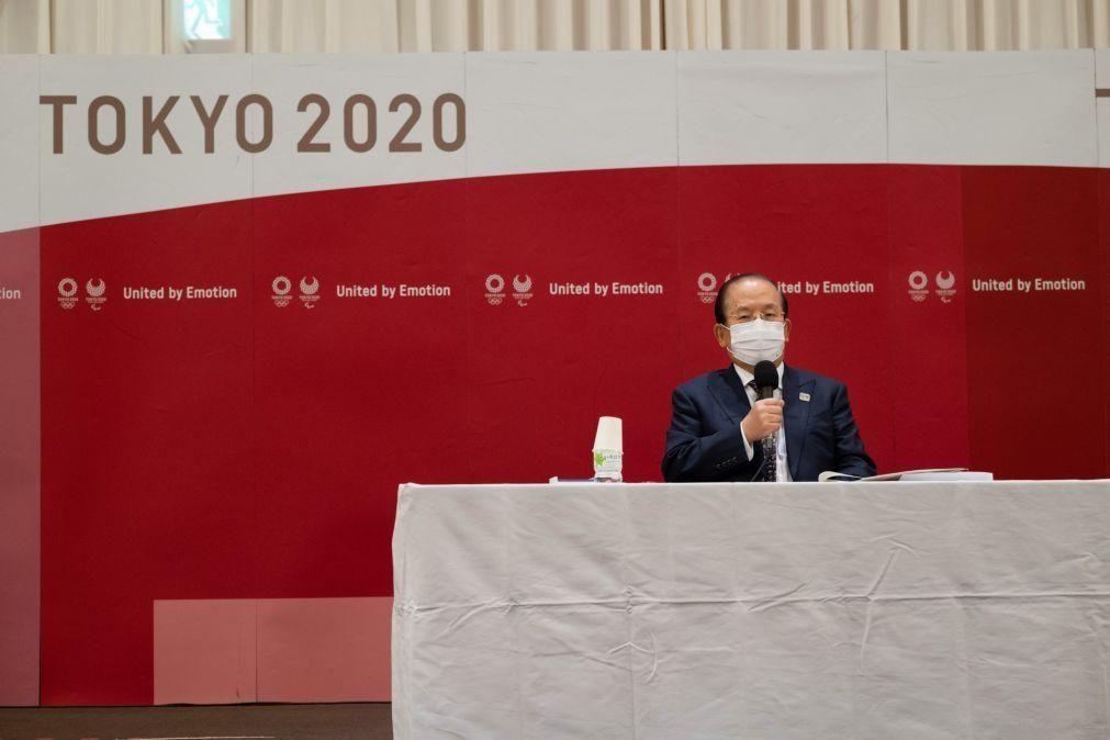 Tóquio2020: Organização pede reforço de enfermeiros e é criticada nas redes sociais