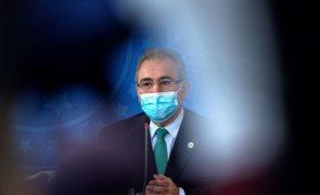Covid-19: Governo brasileiro admite dificuldade no fornecimento da segunda dose da CoronaVac