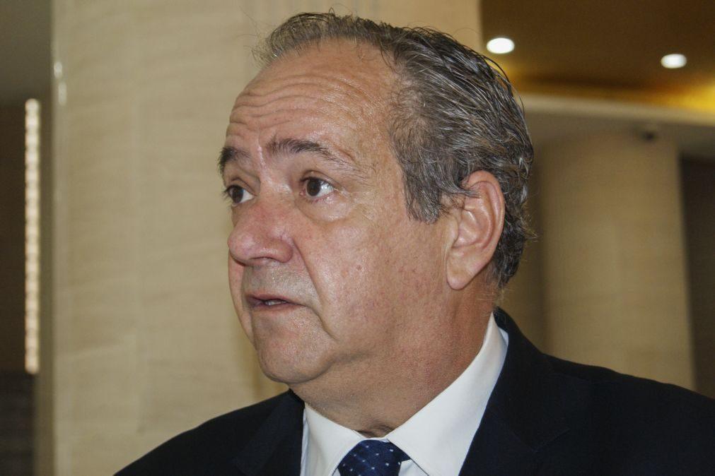 Embaixador português confrontado com receios de segurança em Cabo Delgado