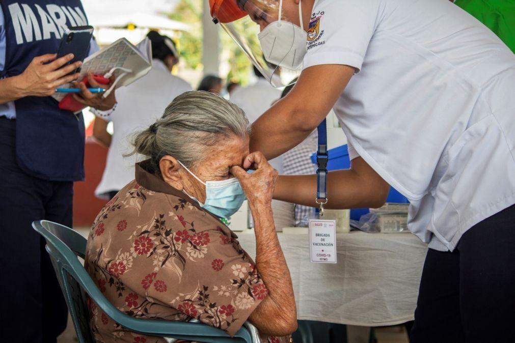 Covid-19: México com 166 mortos e 1.143 casos nas últimas 24 horas