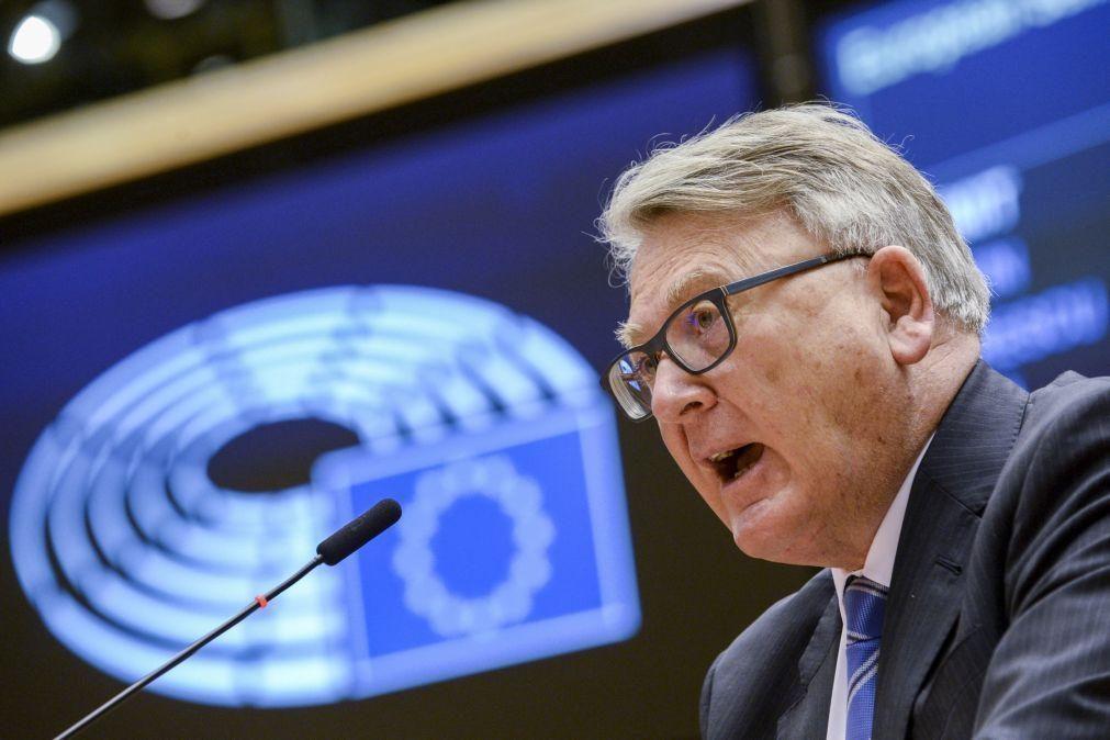 Covid-19: Bruxelas