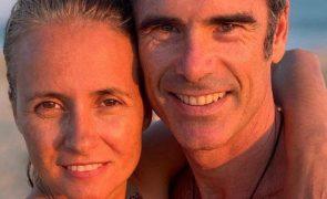 Mulher de Pedro Lima deixa mensagem especial: «Nada muda o passado»