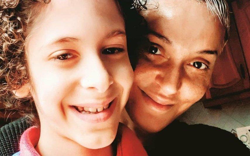 Mariza partilha nova música escrita pelo filho: «Mãe, canta com vaidade»