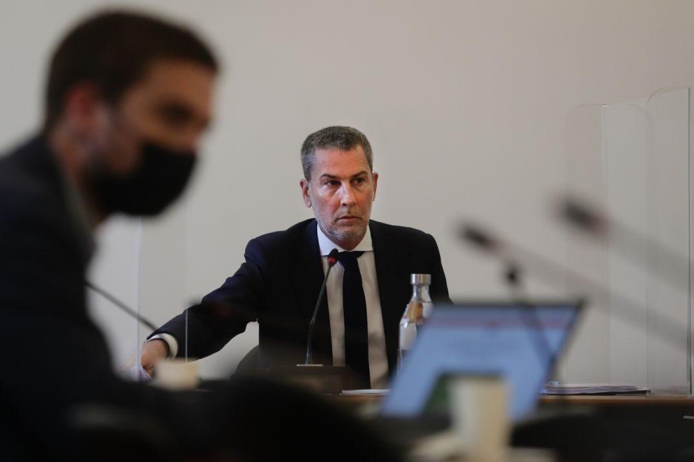 Novo Banco: Gaioso diz desconhecer histórico da dívida da Promovalor gerida pela sua empresa
