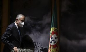 Covid-19: Marcelo fala ao País às 20h00 sobre fim do estado de emergência