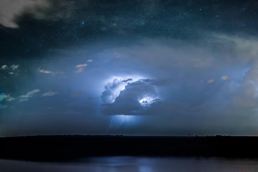 Meteorologia: Previsão do tempo para quarta-feira, 28 de abril