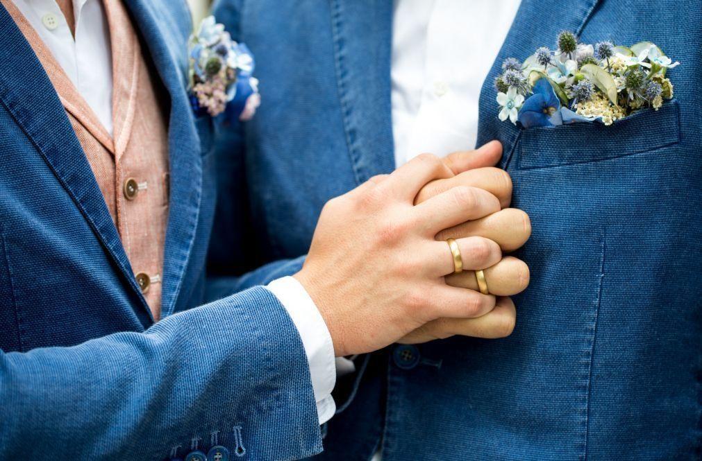 Número de casamentos em Portugal em 2020 foi o mais baixo desde que há registos