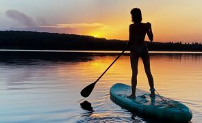 Desconfinamento: Experimente estas 5 atividades para praticar ao ar livre