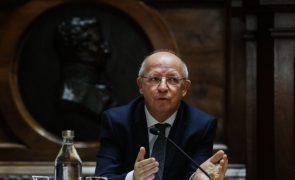 UE/Presidência: Portugal quer dinheiro do Fundo de Recuperação disponível antes de agosto
