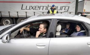 Covid-19: Bélgica fecha fronteiras a viajantes do Brasil, Índia e África do Sul
