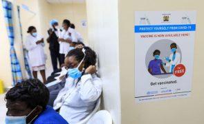 Covid-19: Banco Africano já emprestou mais de 3 mil milhões de euros contra a pandemia