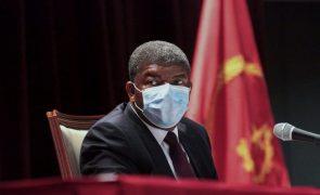 Covid-19: Presidente angolano quer mais solidariedade internacional e melhor acesso às vacinas