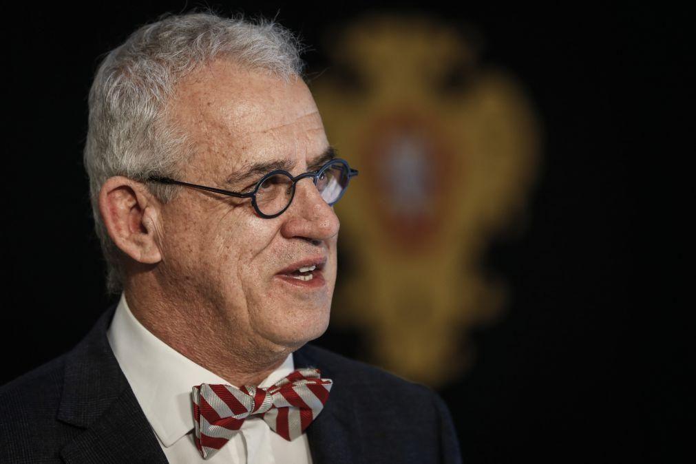 CGI indigita nova administração da RTP liderada por Nicolau Santos