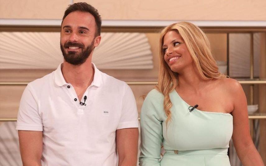 Soraia Moreira e Daniel Guerreiro revelam planos para o futuro