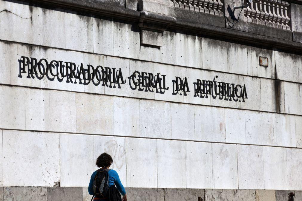 Ministério Público abre inquérito a agressão ao repórter de imagem da TVI