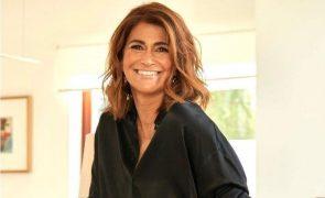 Liliana Campos celebra aniversário com foto sensual: «Tu não podes ter 50!»