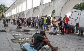 Covid-19: Senado elege líderes e inicia investigação sobre gestão da pandemia no Brasil