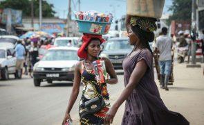 Covid-19: Mais 232 casos novos em Angola, valor mais alto em quase seis meses