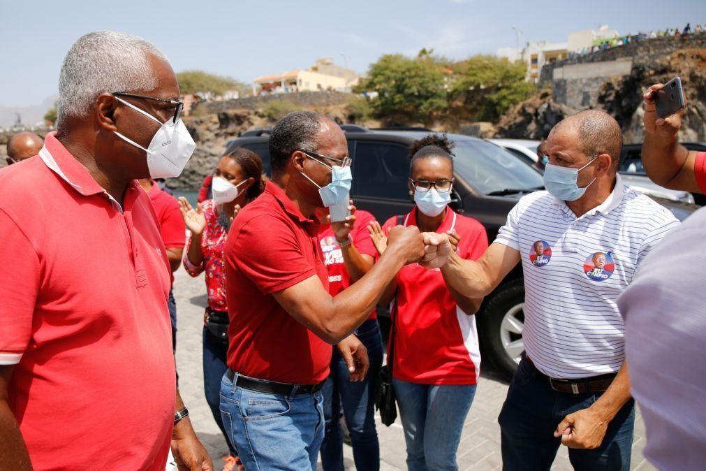 Cabo Verde/Eleições: MpD renovou maioria absoluta mas perdeu dois deputados