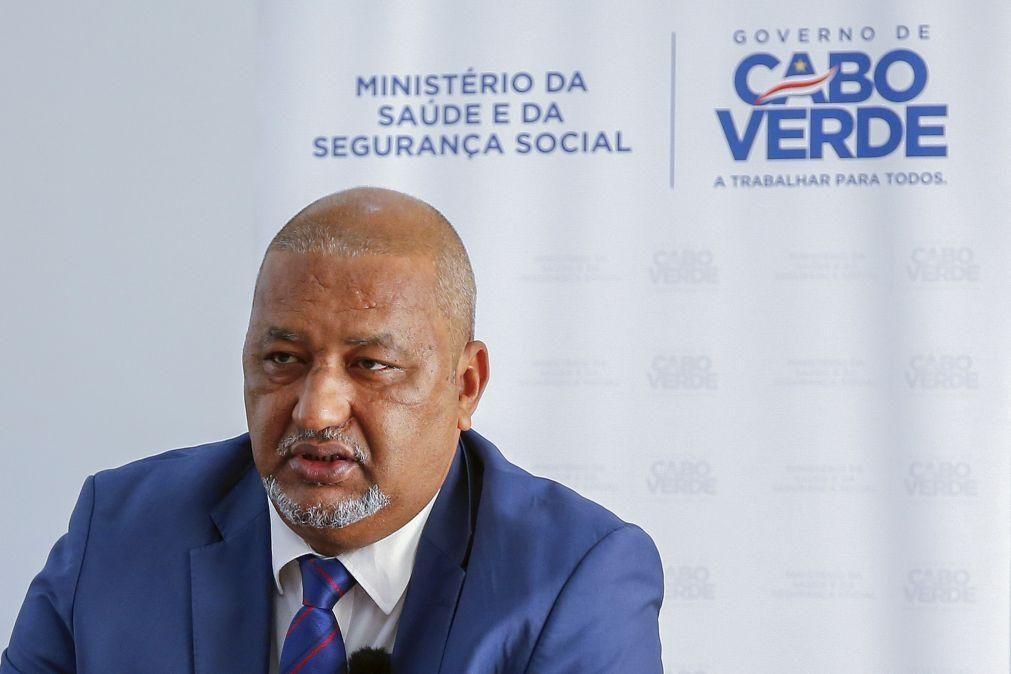 Covid-19: Cabo Verde atravessa o período