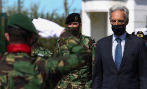 Ministro da Defesa confiante na aprovação da reforma militar