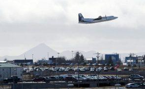 Covid-19: Islândia proíbe entrada de viajantes de vários países