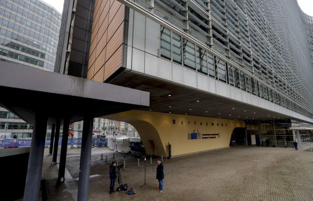 Cimeira Social: Meta de taxa de emprego de 78% até 2030 é realista -- Bruxelas