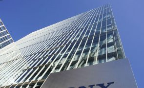 Sony duplica lucros em 2020, com 8,9 mil milhões de euros