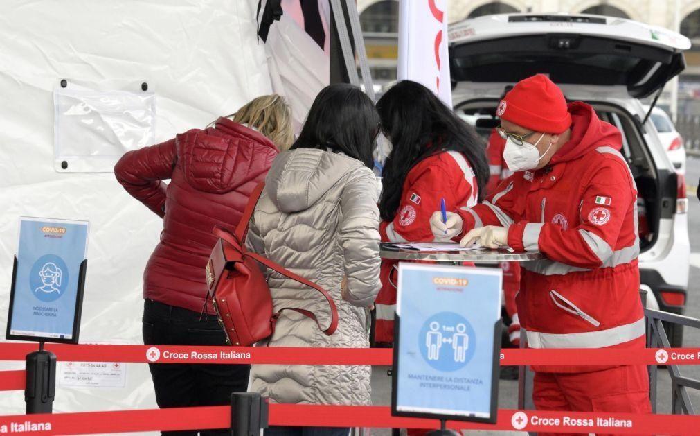 Moçambique/Ataques: Cruz Vermelha Internacional pede mais segurança para regresso de investimentos