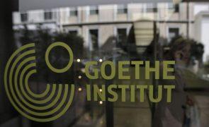 Instituto Goethe põe lugares do colonialismo no mapa para obter uma imagem mais real