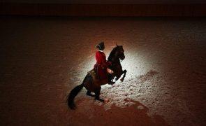 Equitação Portuguesa entra no Inventário Nacional do Património Cultural Imaterial