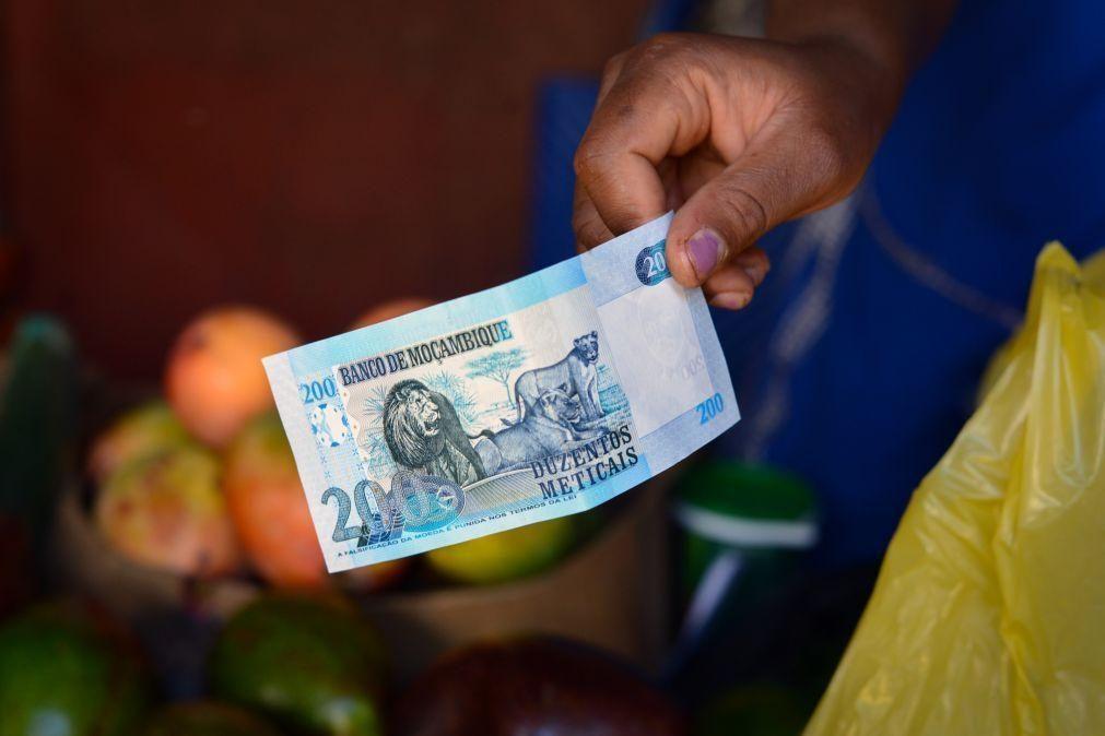 Resultado positivo do Moza Banco deve-se a reestruturação começada em 2016 - Presidente