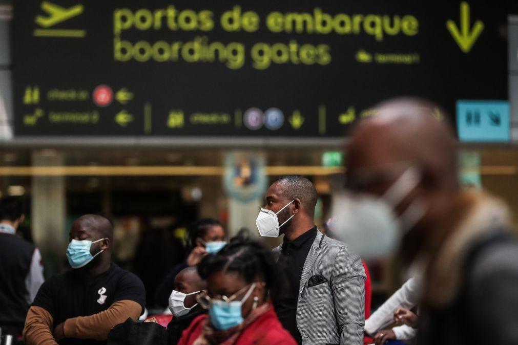 Viagens de residentes caem 41,1% em 2020 e atingem valor mais baixo da década