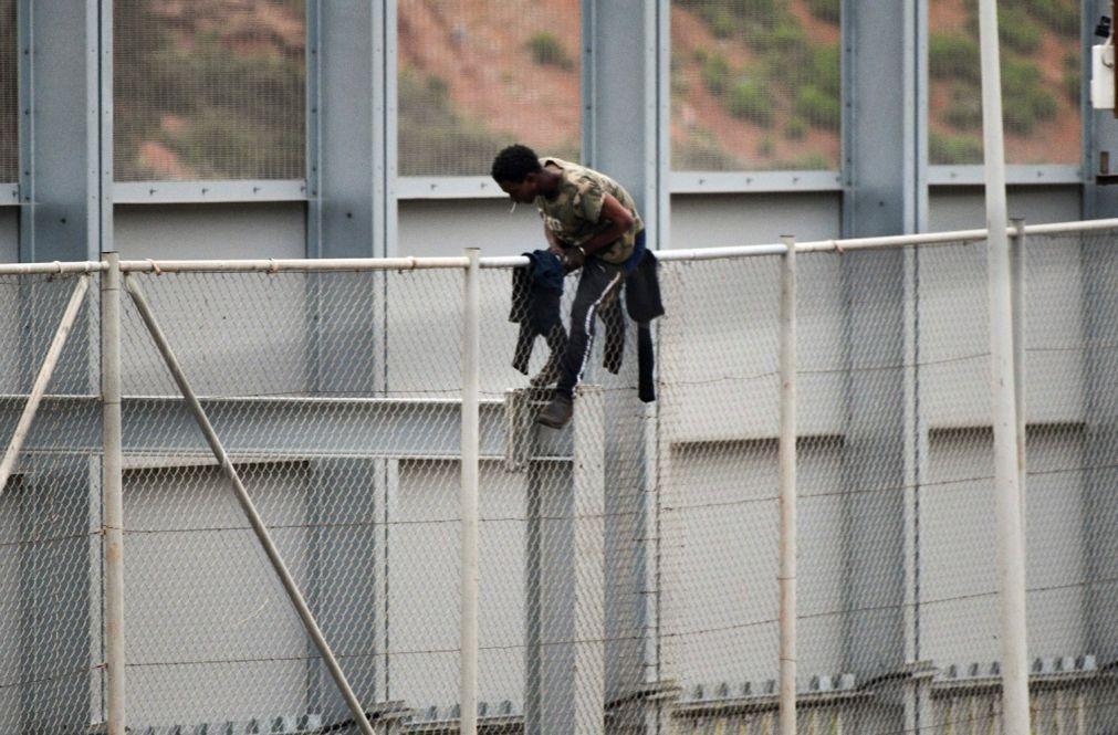 Migrações: Marrocos aceita regresso de 63 nacionais que estavam ilegais em Ceuta