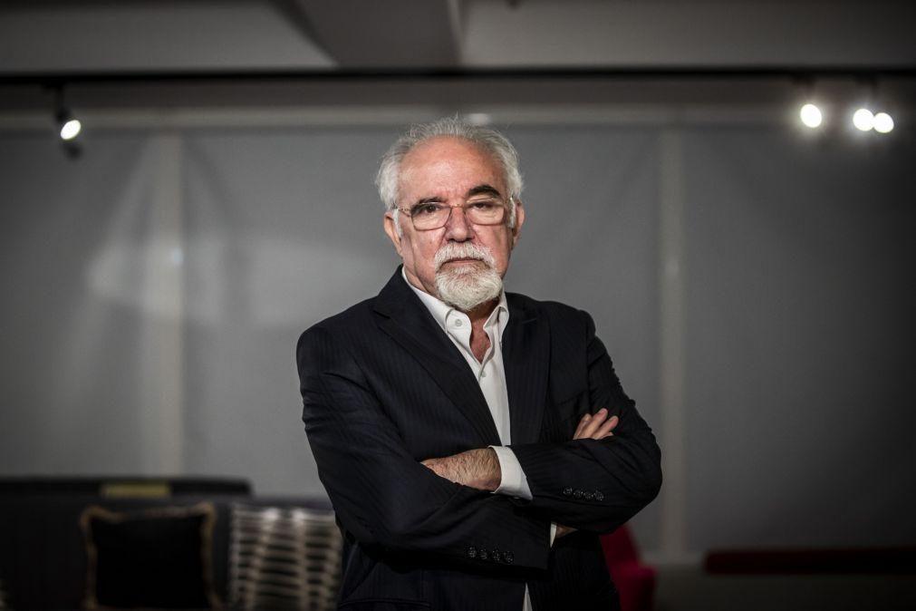 Ex-ministro da Segurança Social Vieira da Silva é Prémio António Sérgio 2020