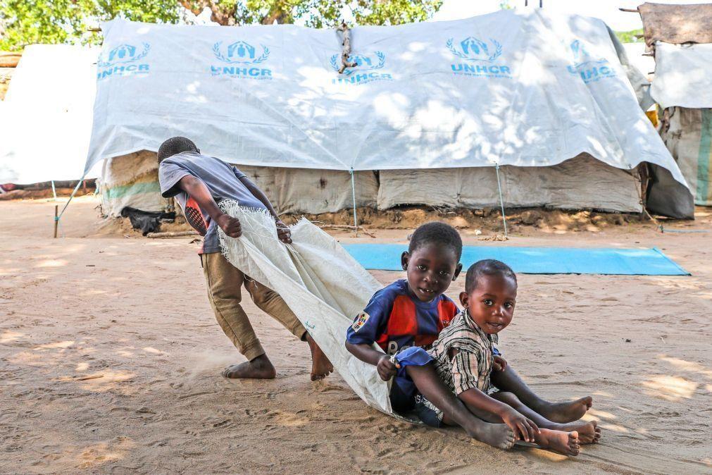 Moçambique/Ataques: Governo dá esperança com milhões a caminho de Cabo Delgado