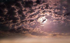 Meteorologia: Previsão do tempo para quinta-feira, 29 de abril