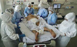 Médicos dizem que subsídio de risco não está a ser pago na maioria dos casos