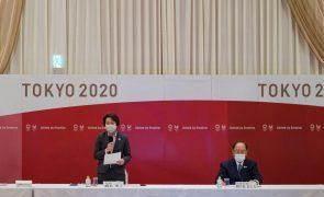 Tóquio2020: Atletas vão ser testados à covid-19 todos os dias